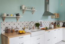 Keuken - verlichting