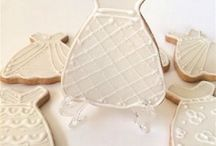 Decorated Cookies / So many cookie possibilities for every occasion and so little time!