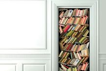 Booklover / From one bibliophile to another. / by Chloe Ferres