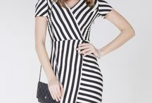 Striped Dress Inspiration