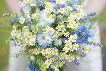 花の組み合わせ