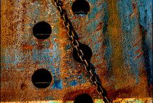 Rust / by Kirsten Parris