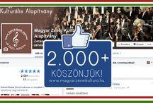 Magyar Zenei Kulturális Alapítvány / Magyar Zenei Kulturális Alapítvány képek, idézetek