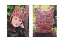 The Yarn Tree's Knitting Patterns / This board showcases knitting patterns from The YarnTree. All the patterns are available at www.theyarntree.com