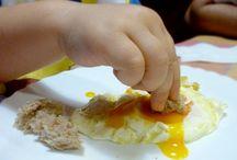 RECEPTES A PROVA DE NENS / Idees i receptes del blog Menú Infantil (http://menuinfantil.wordpress.com)