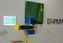 Expositions / by Axel Benassis