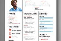 CV + Työhakemus