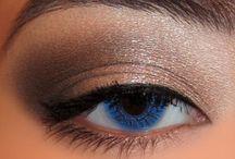 eye shadow :)