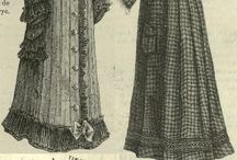 1870 fashion plates and patterns