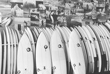 Surf / Hammosurfboards