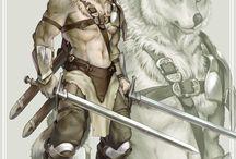 #WolfWarrior