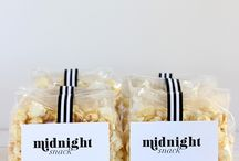 Midnight Snacks