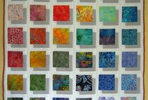 Quilts I Want to Make / by Sherry Calder