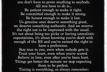 Palabras para recordar
