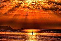 Sunrise ...Sunset