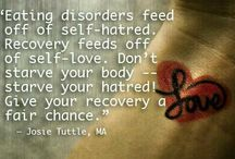 Recovery Truths / by Carey Cronin