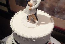 Wedding Top Cakes