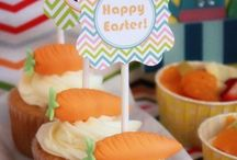 Easter Ideas / by Candy Bar Sydney