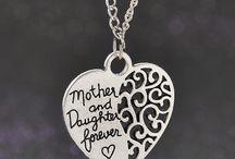 jewelry Bracelets, necklaces, etc. for men women mom dad son daughter etc.