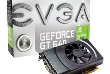 Electronics - Graphics Cards