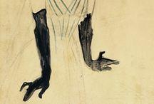 Lautrec- Postimpresionismo
