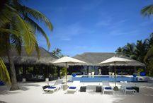 Velaa Private Island / Leading Maldives Luxury Resorts by Trav Maldives