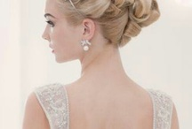 Wedding Hair/make Up/Accesories