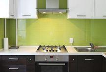cocinas colores
