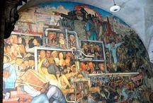 Vægmalerier