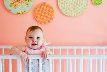 Nina's Nursery / by Liane Julyan