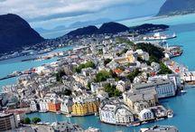 Norway yeeay