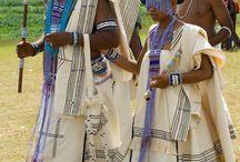 My Culture / Xhosa Culture