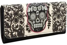 Wallets for my $$$ / by Phyllis Tieri