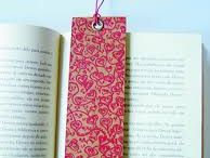 cadernos e marcadores