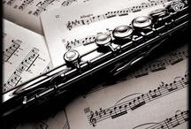 Le Flute.... / my passion...