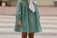 Kids fashion / How I dress my daughters