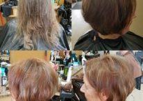 Hair by Heidi