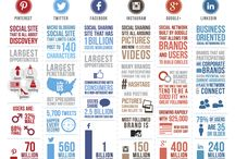 Social Network Demographic article