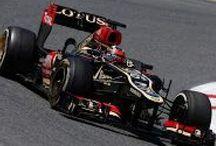Mansoor Ijaz: Il team Lotus arriverà al top