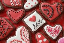 ♦ Valentines ♦   / by Angie Bain