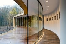 Timber Flooring Inspiration / Ideas and inspiration for timber floors and decking