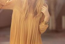 Clothess...  / by Carolyn Chu