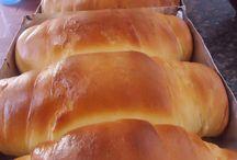 pães fácil