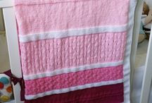 Babies blankets & clothes