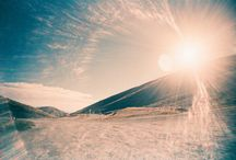 Film Photography: Sunflares / I love sunflares in photos and film always seems to capture it so beautifully