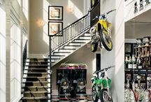 Make an Entrance: Stairs and Entryways