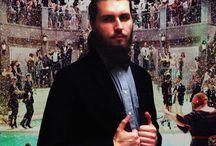 Beardster Men