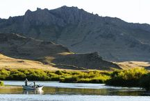 Outdoor Adventures / With a huge number of lakes, rivers, ski hills, trails and more, SouthWest Montana has an infinite number of Outdoor Adventures waiting for you!