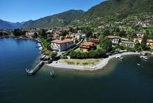 Holidays home on Como Lake / My house for rent on Como Lake