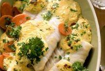 ovenschotel met vis
